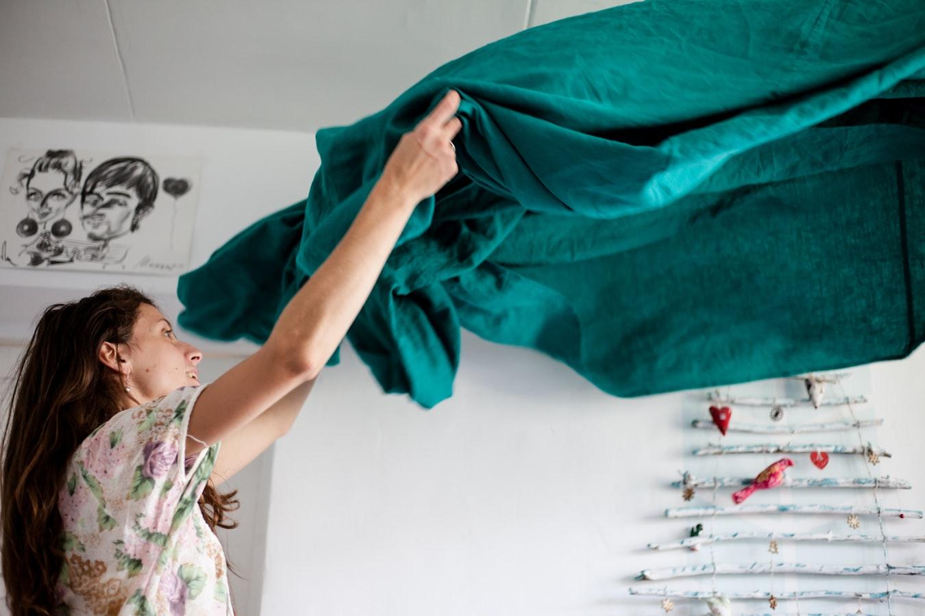 tareas ayuda domicilio